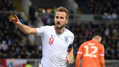 Beckham hopeful on Kane Euros return