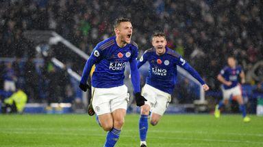 'Leicester success no fluke'