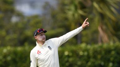 Root: England in good shape for NZ Tests