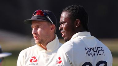 'Unfair to blame Root for Archer injury'