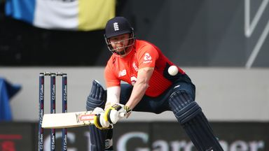 Bairstow: England and NZ closely matched