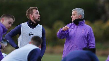 Jose: I don't need players