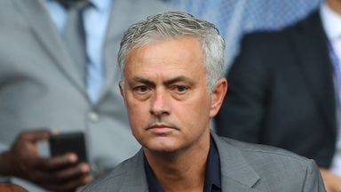 Change in mindset for Mourinho?