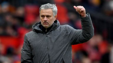 Carra: Jose has point to prove at Spurs