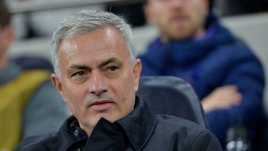 Jose: I'm losing my voice!
