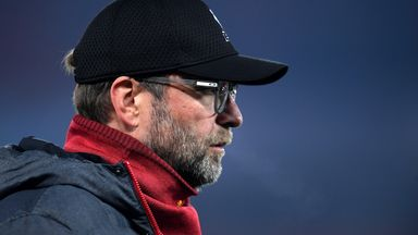 Klopp: We support Hillsborough families