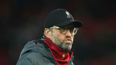 Klopp: Emery is an outstanding manager