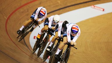 British Cycling: Health of riders our first concern