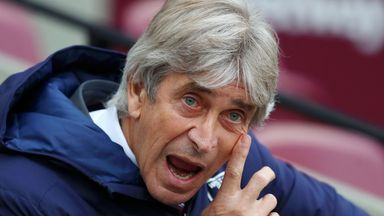 Should Pellegrini be nastier?