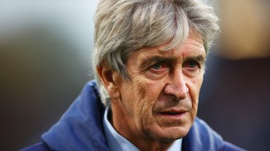 Pellegrini: I'm always under pressure