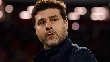 Poch 'number one choice' for Newcastle job