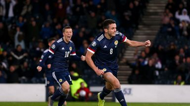 Boyd: Scotland can't think too far ahead