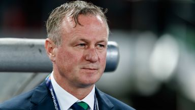 O'Neill: Owners key to Stoke move