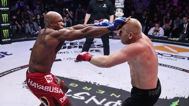 Bellator 234: Highlights