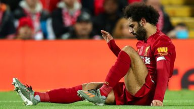 Klopp explains Salah fitness plan