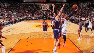 NBA Wk3: Nets 112-138 Suns