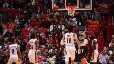 NBA best plays: Saturday
