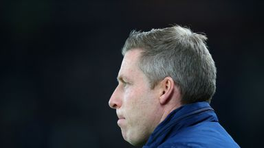 Harris: I made a mistake leaving Cardiff