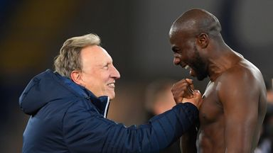 Bamba 'devastated' to see Warnock go