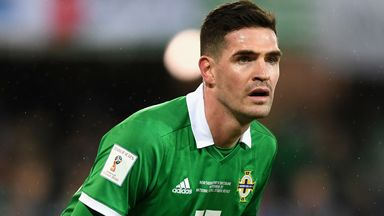 NI's Lafferty on life in Norway