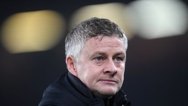 Ole: Hard to make signings in January