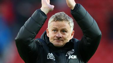Ole: 'Exhilarating' win our best this season