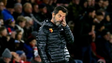 'Watford need new manager bounce'