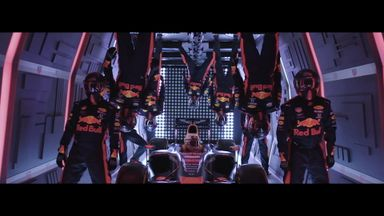 Red Bull: Pit Stop Special