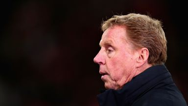 Redknapp urges players to donate wages to staff