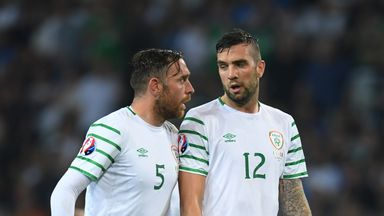 Duffy: Let's beat Denmark for Keogh