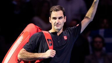 Federer: Expectations are quite low