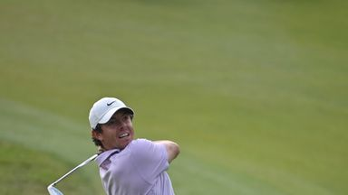 McIlroy's PGA Tour successes