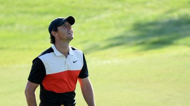 McIlroy rules out playing in Saudi