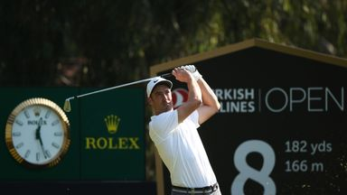 Fisher: Confidence high in Turkey