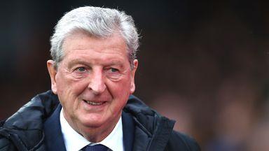 Hodgson vows to push beyond 300 PL games