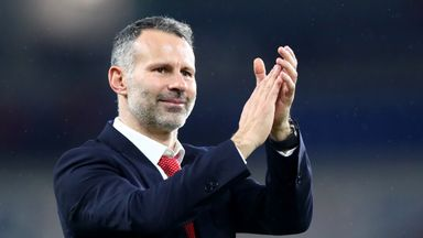 Giggs expects international triple-headers