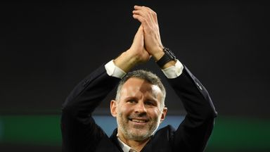 Ford: Giggs' achievement is ground-breaking