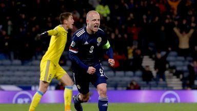 Miller: Naismith return key for Scots