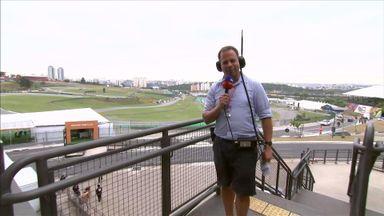 Brazil GP: The Notebook