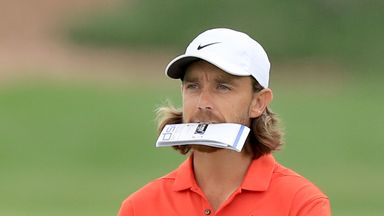 Fleetwood enjoys fast start in Dubai