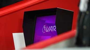 PL clubs' VAR meeting explained