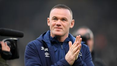 Rooney: I'm just a normal guy