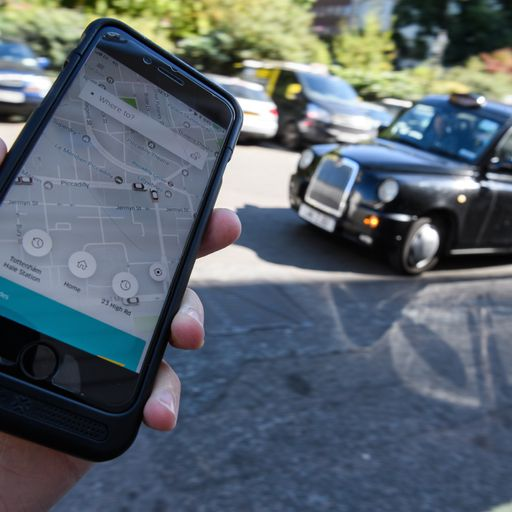 What next for Uber users in London and across the UK?
