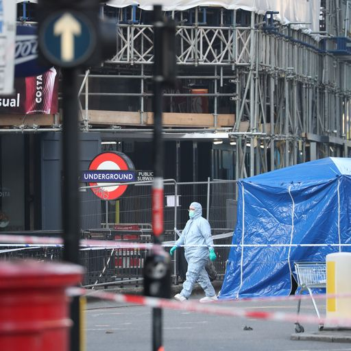 London Bridge attack: Boris Johnson says terrorists must serve 'every day of sentences'