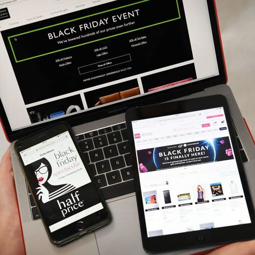 Five ways to avoid getting scammed on Black Friday