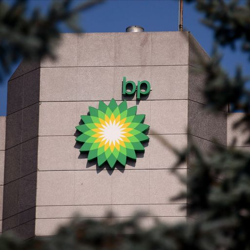 Don't 'demonise' us in climate change debate, says BP