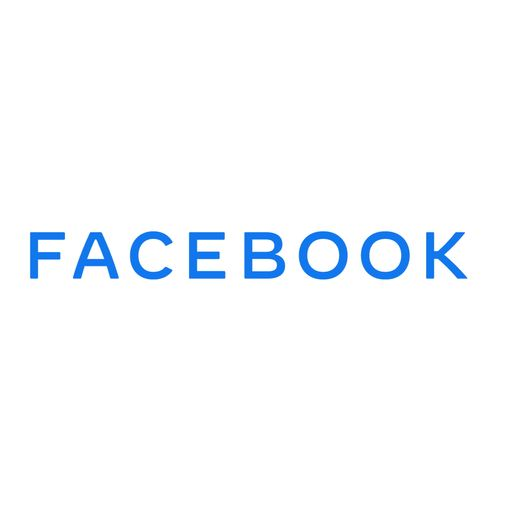 Facebook changes logo - to avoid being confused with Facebook
