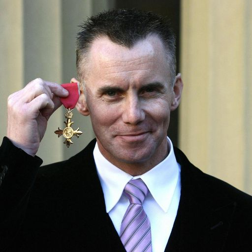 Gary Rhodes: Tributes to 'the first rock star of cooking'