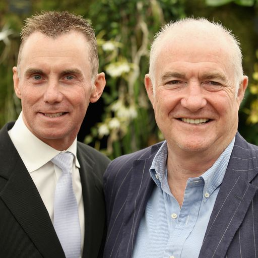 'The first rock star of cooking': Tributes to Gary Rhodes