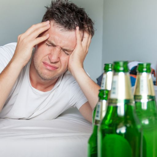 What's the ultimate hangover cure?